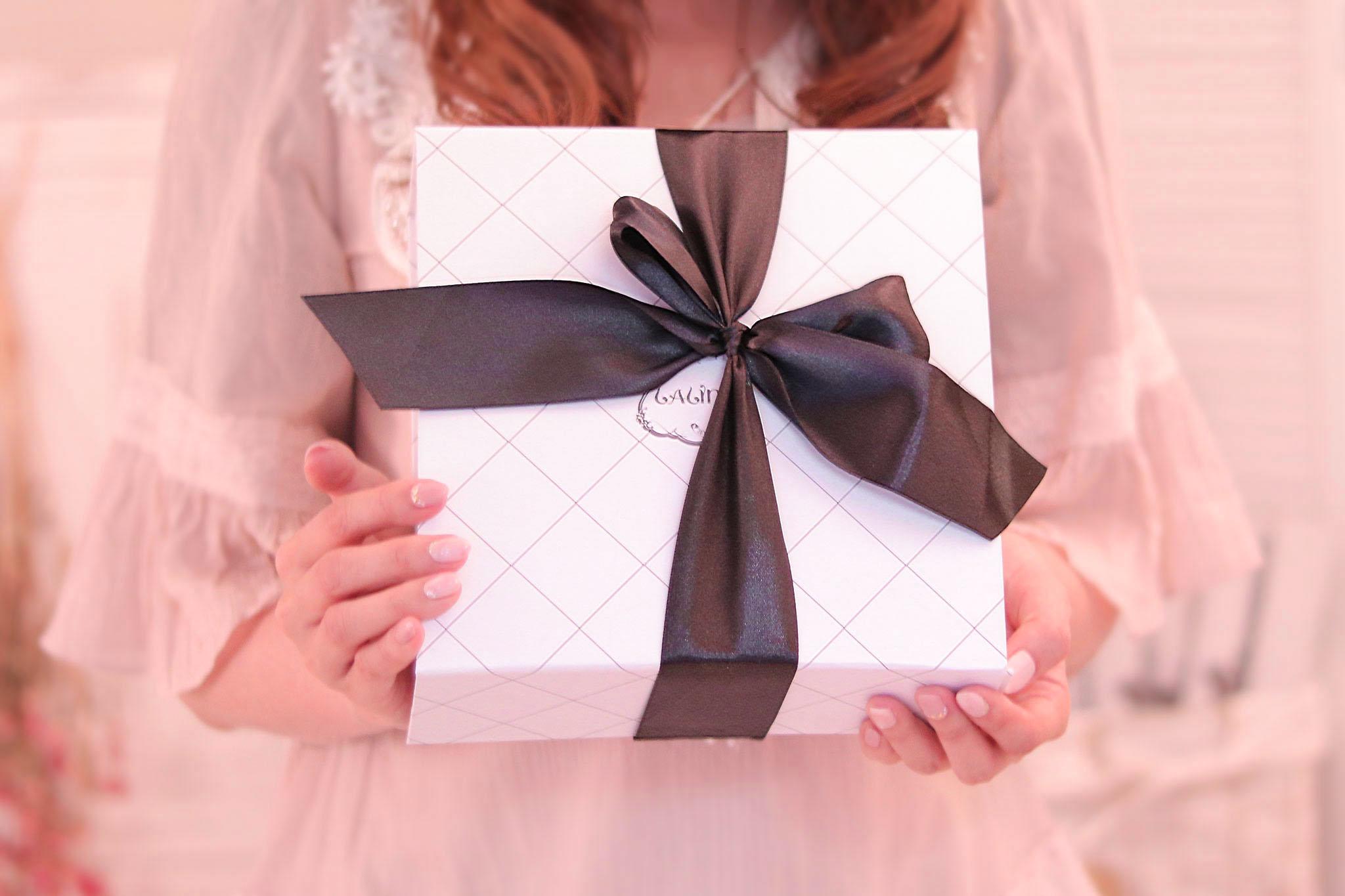 プレゼントの参考に!実際に私がもらってうれしかった女友達からの誕生日プレゼント3選