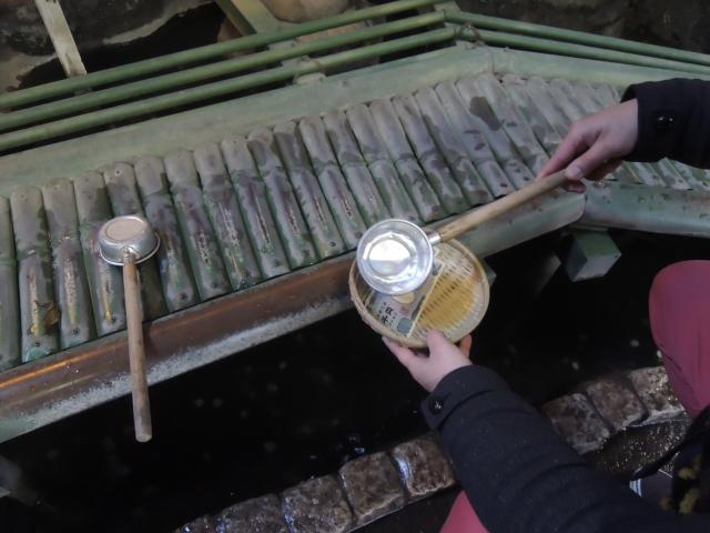 銭洗弁財天宇賀福神社の画像