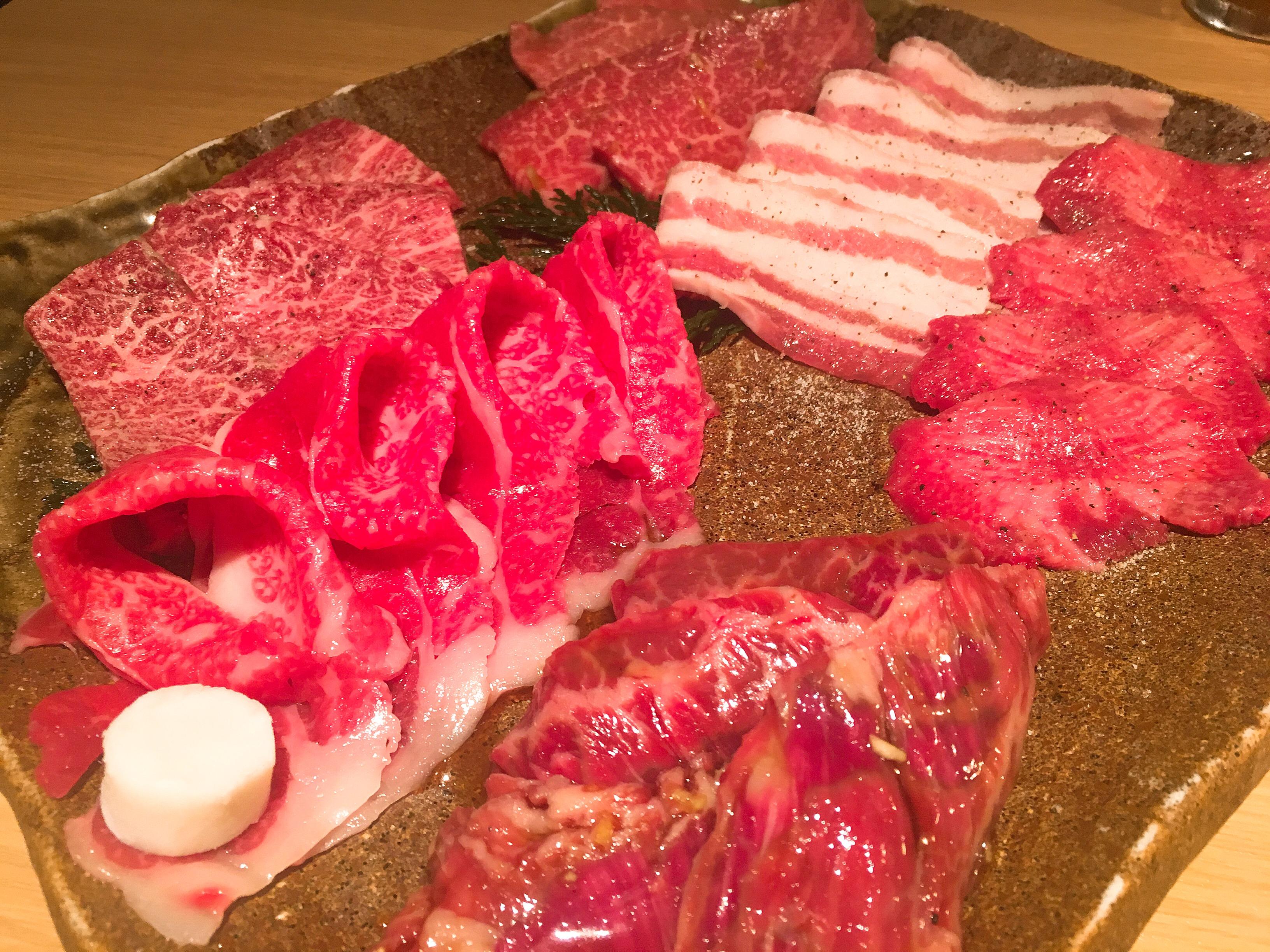 焼肉牛の蔵の画像