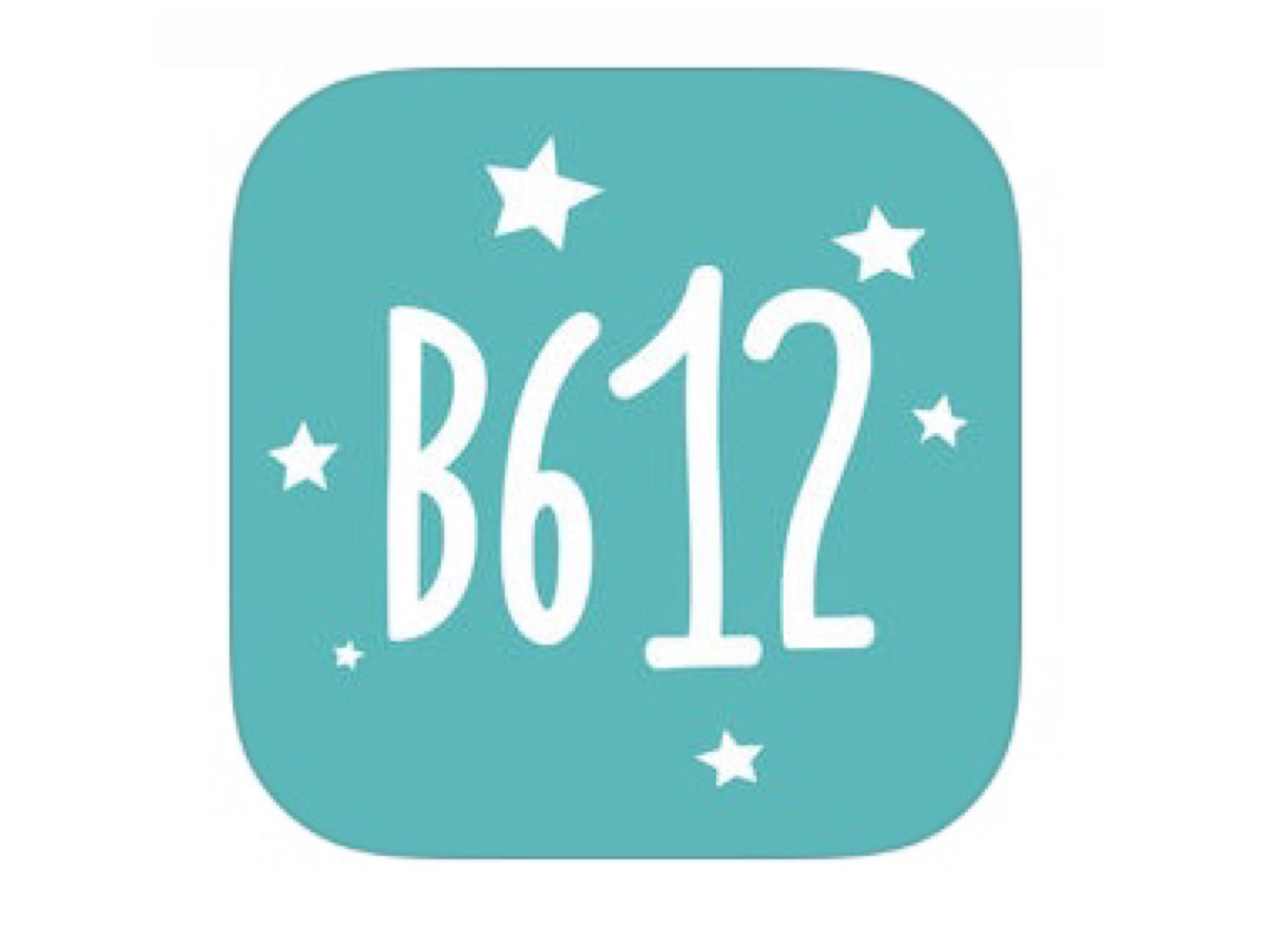 B612のアイコン画像