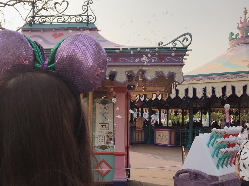 世界で1番小さい『香港ディズニーランド』の魅力を実際に行った私が大紹介します!日本との違いはなに?【後編】