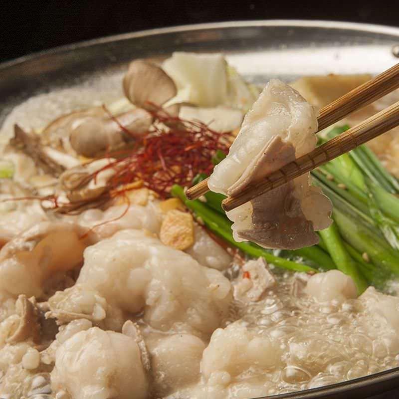 もつ鍋食べるならここ!コク旨・プリプリすぎて感動した渋谷のもつ鍋専門店をご紹介します☆もつ楽・ジョウモン