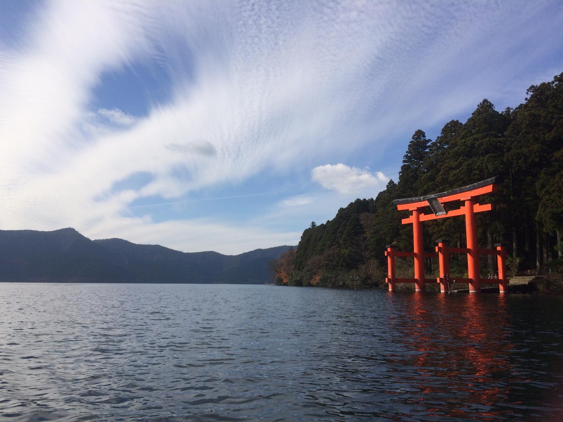 箱根旅行の王道デートプラン☆泊まって良かった露天風呂付き客室・おすすめ観光スポットを教えます!【後編】