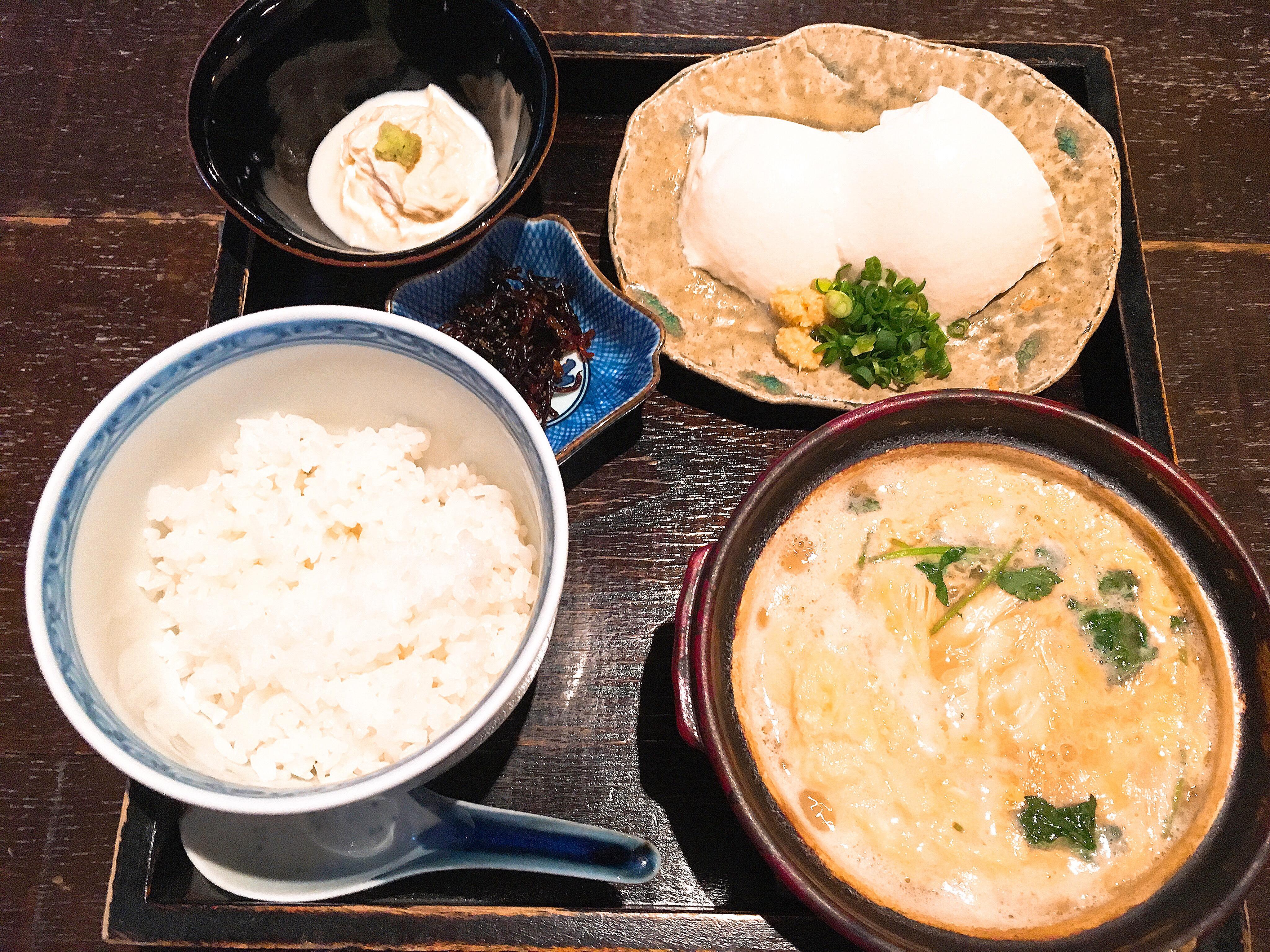 湯葉丼直吉の画像
