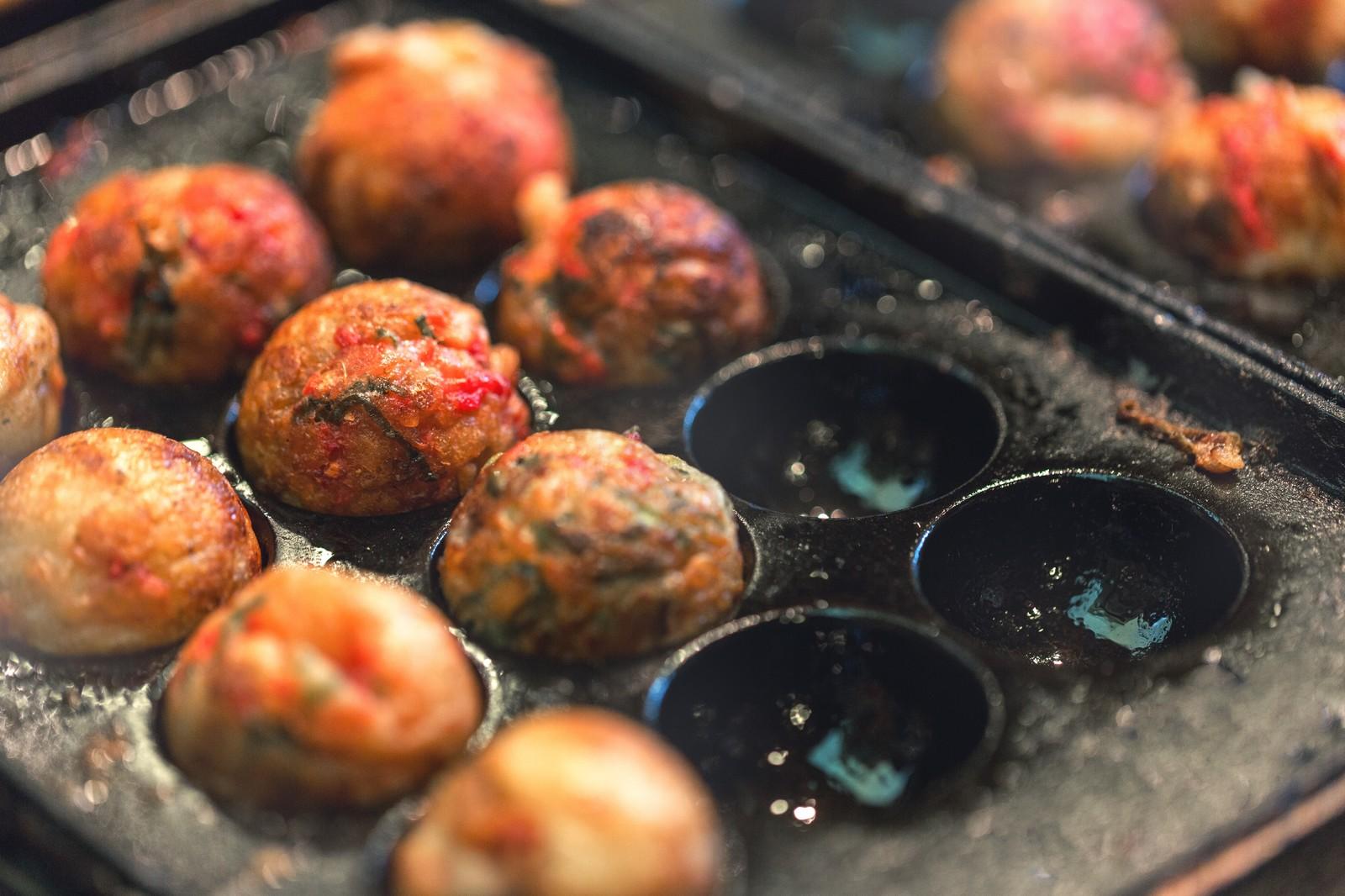 おうちでタコパ☆たこ焼きに入れると想像以上に美味しかったアレンジ具材6選【前編】