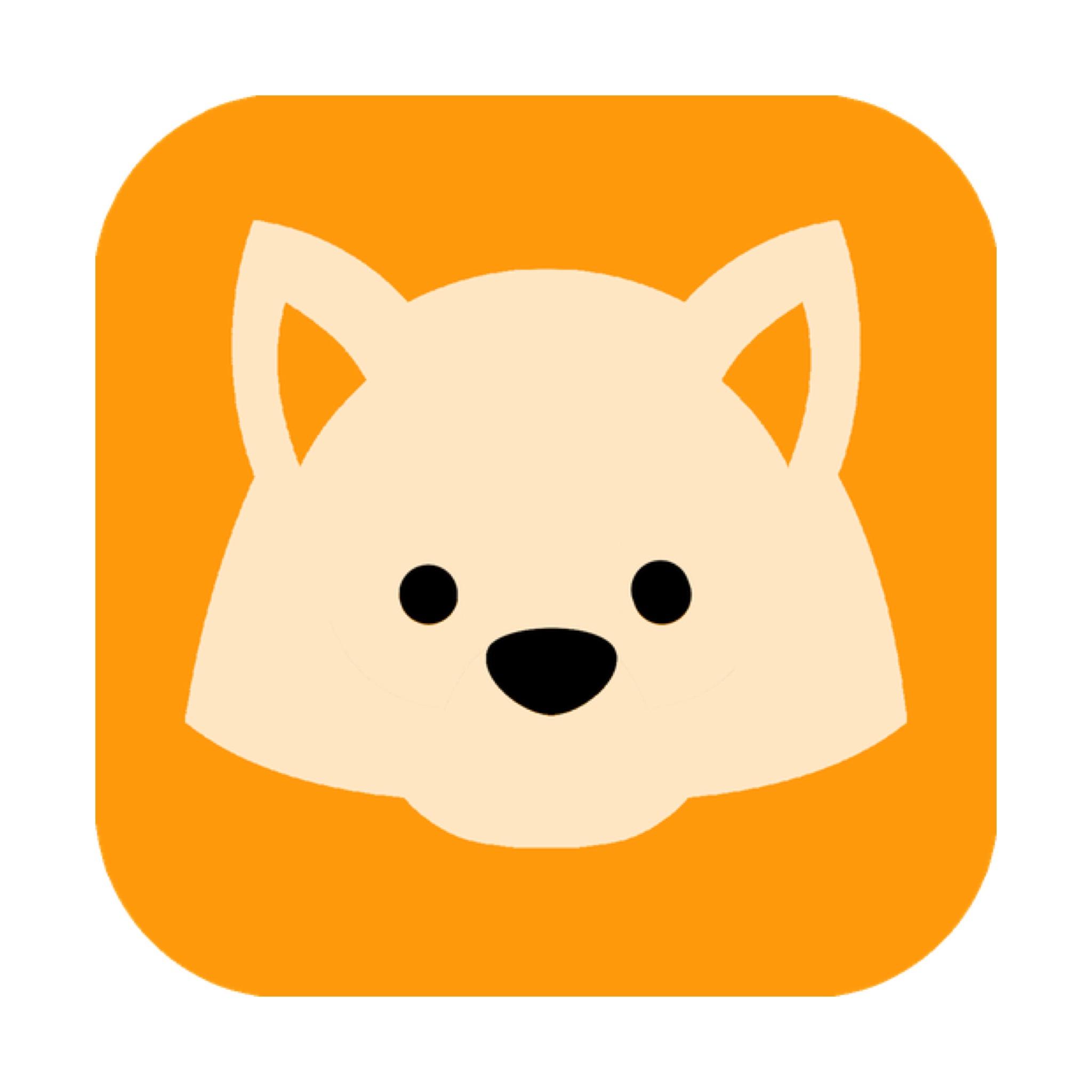 iphoneアプリワードウルフの画像