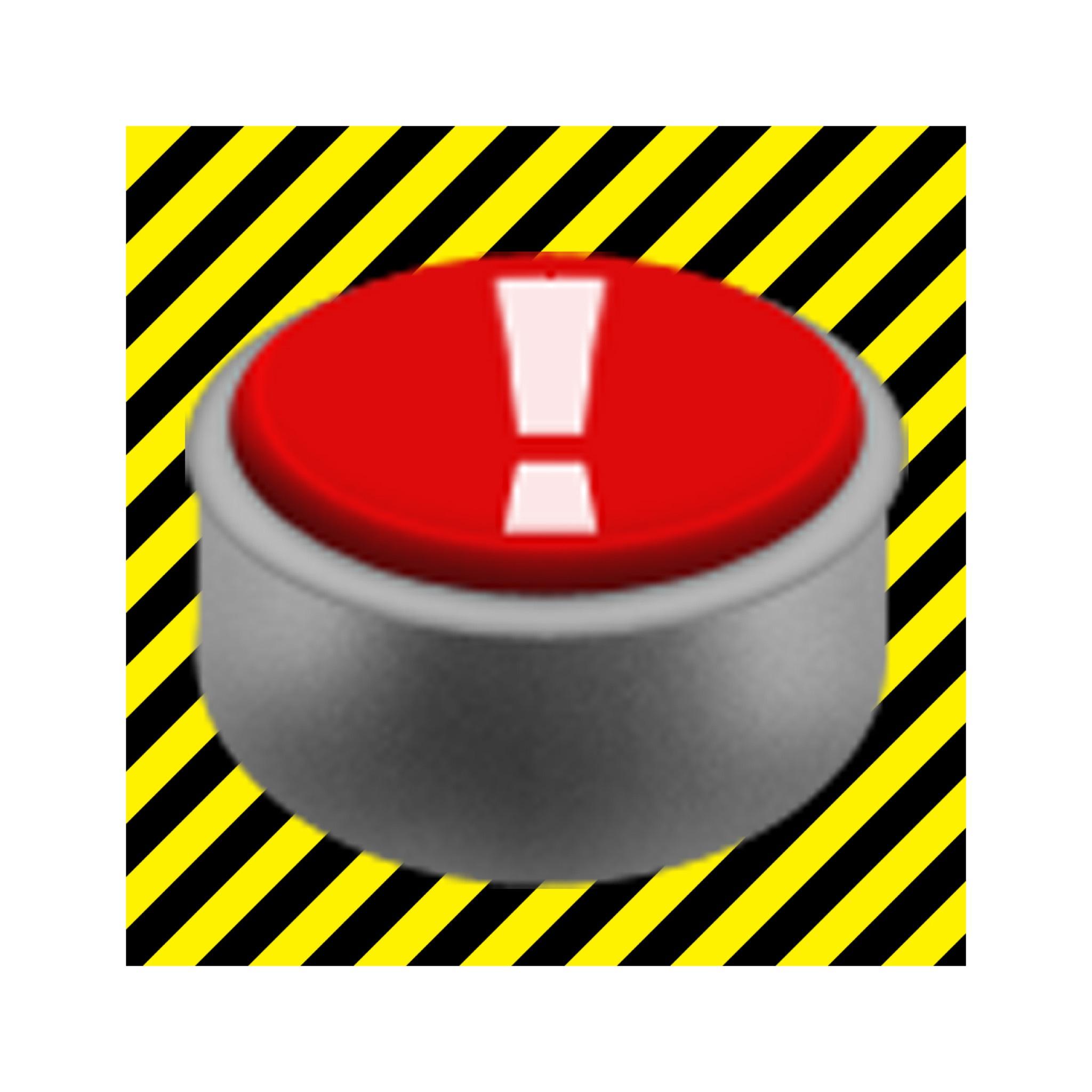 iphoneアプリ爆弾スイッチの画像