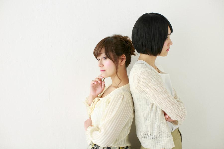 女の友情は薄っぺらい?親友と呼べる友達と絶縁になった体験談