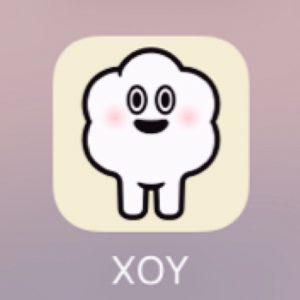 漫画アプリXOYのアプリ画像