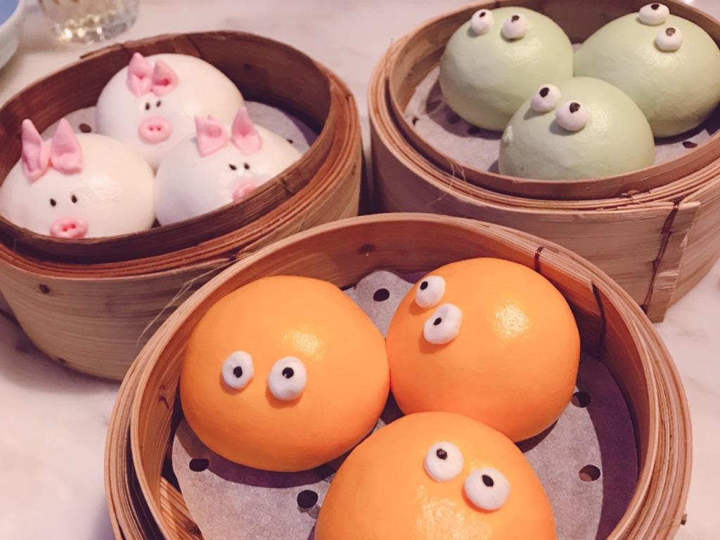 香港でかわいい飲茶が食べれると話題の『Yum Cha』に行ってきました!気になるその値段や味は?