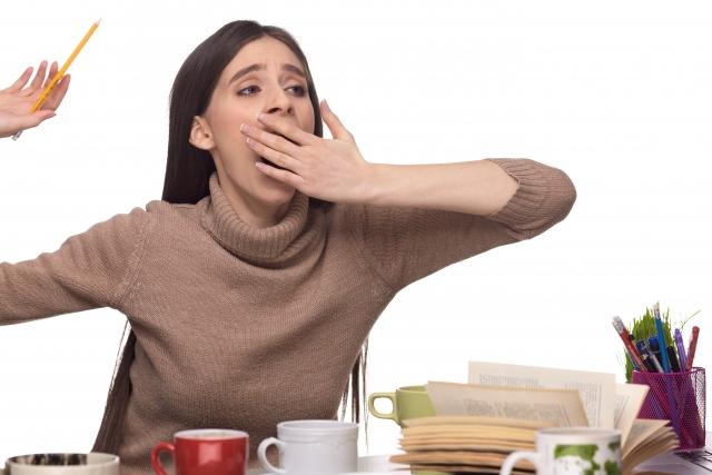 眠気・だるさに効く眠気防止剤『エスタロンモカ錠』の効果が凄かった!実際に飲んでみた感想をお伝えします☆