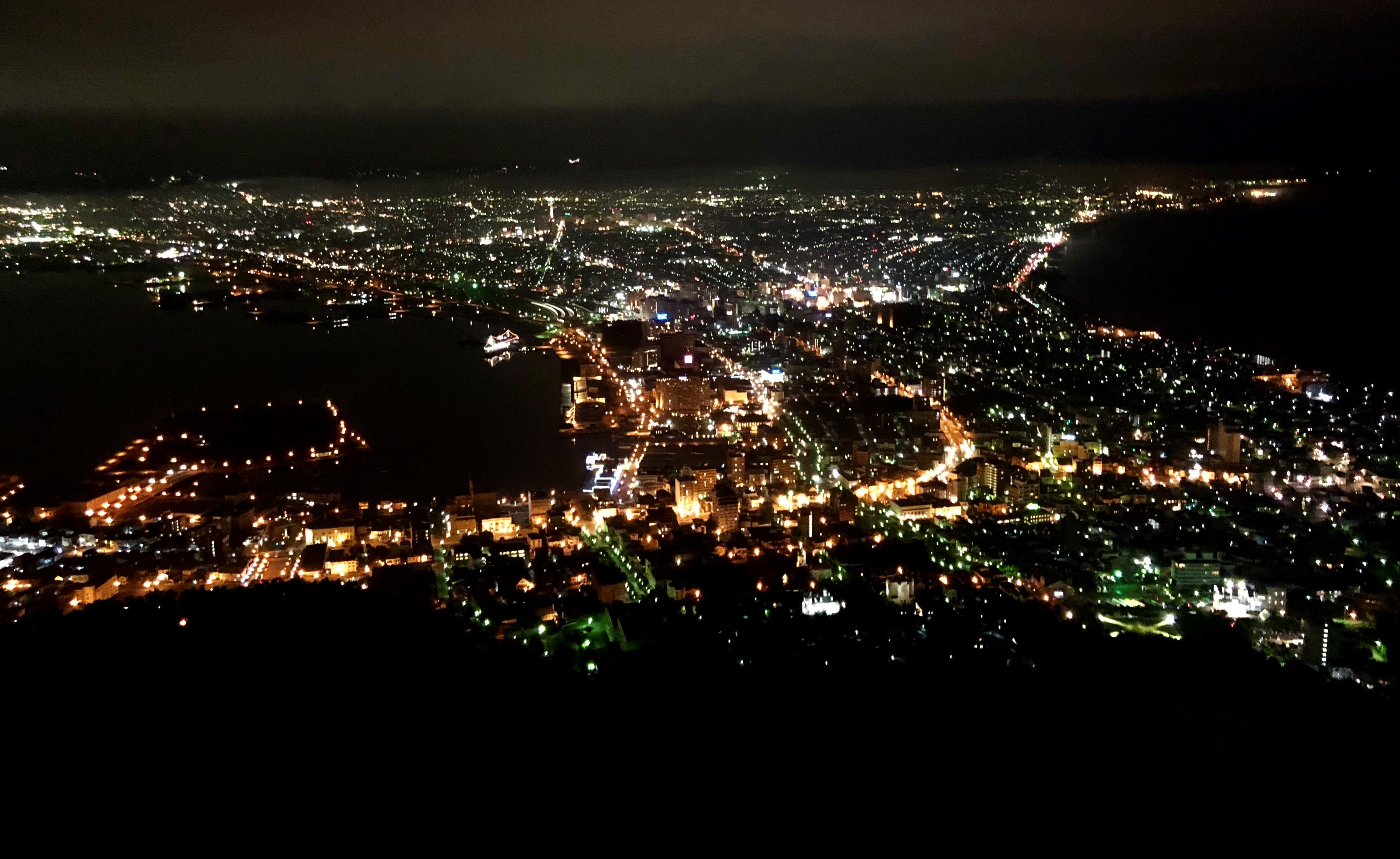 函館旅行1泊2日のフォトジェニック旅☆車なしでもOKなおすすめプランとおすすめホテルをご紹介します!【前編】