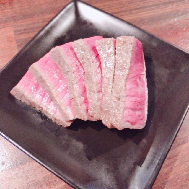 肉山のもも肉