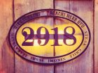 2918の入り口の看板