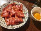 人気焼肉店東京苑の元祖10秒ロース