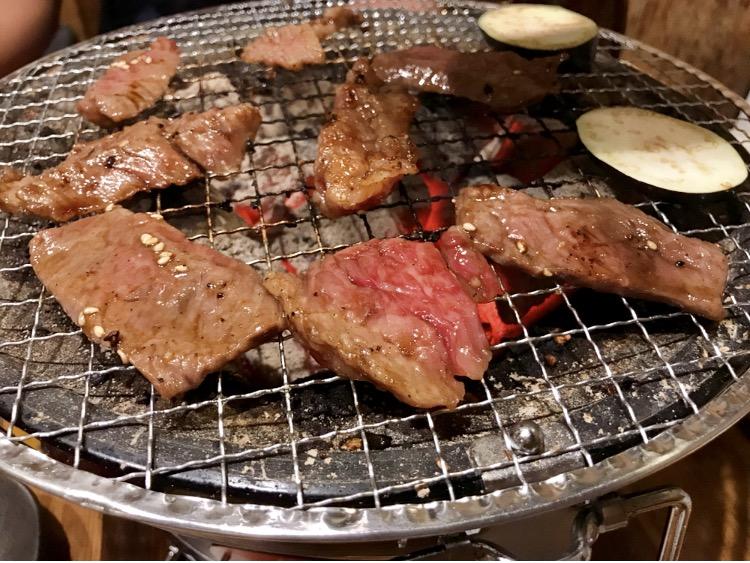 練馬『ガブニック』の焼肉は安いのに想像を絶する美味しさでした!お店の詳細や実際に食べたメニューをご紹介します☆