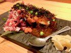 宇田川紫扇のこぼれ寿司の画像