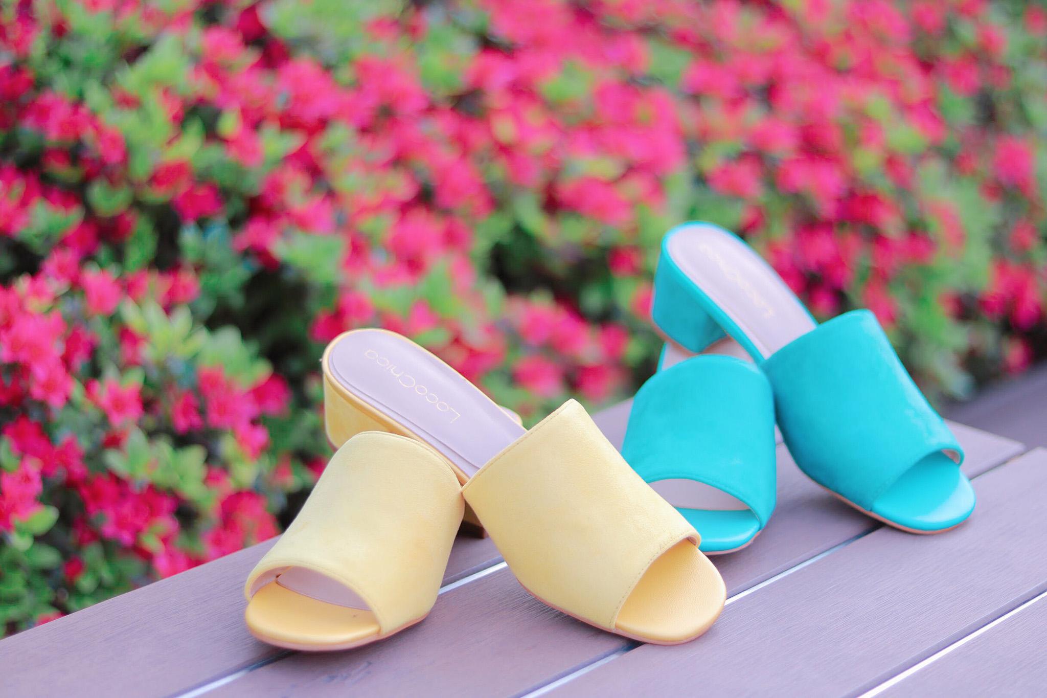 足が大きくて靴に悩む人必見!可愛くて大きいサイズの靴がある通販サイトをご紹介します!【3選】