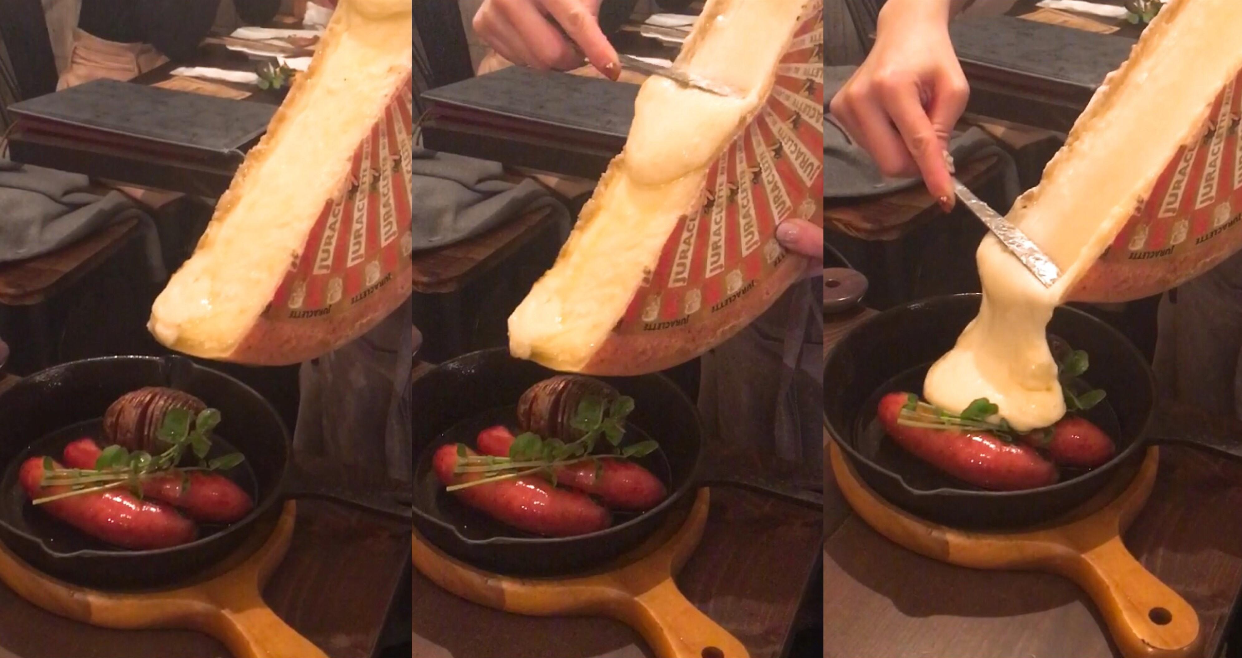 【渋谷】チーズチーズカフェのとろとろチーズ料理はやみつき!頼んだメニュー・感想をお届けします☆