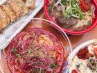 激辛グルメ祭り2018の2ndで食べた料理