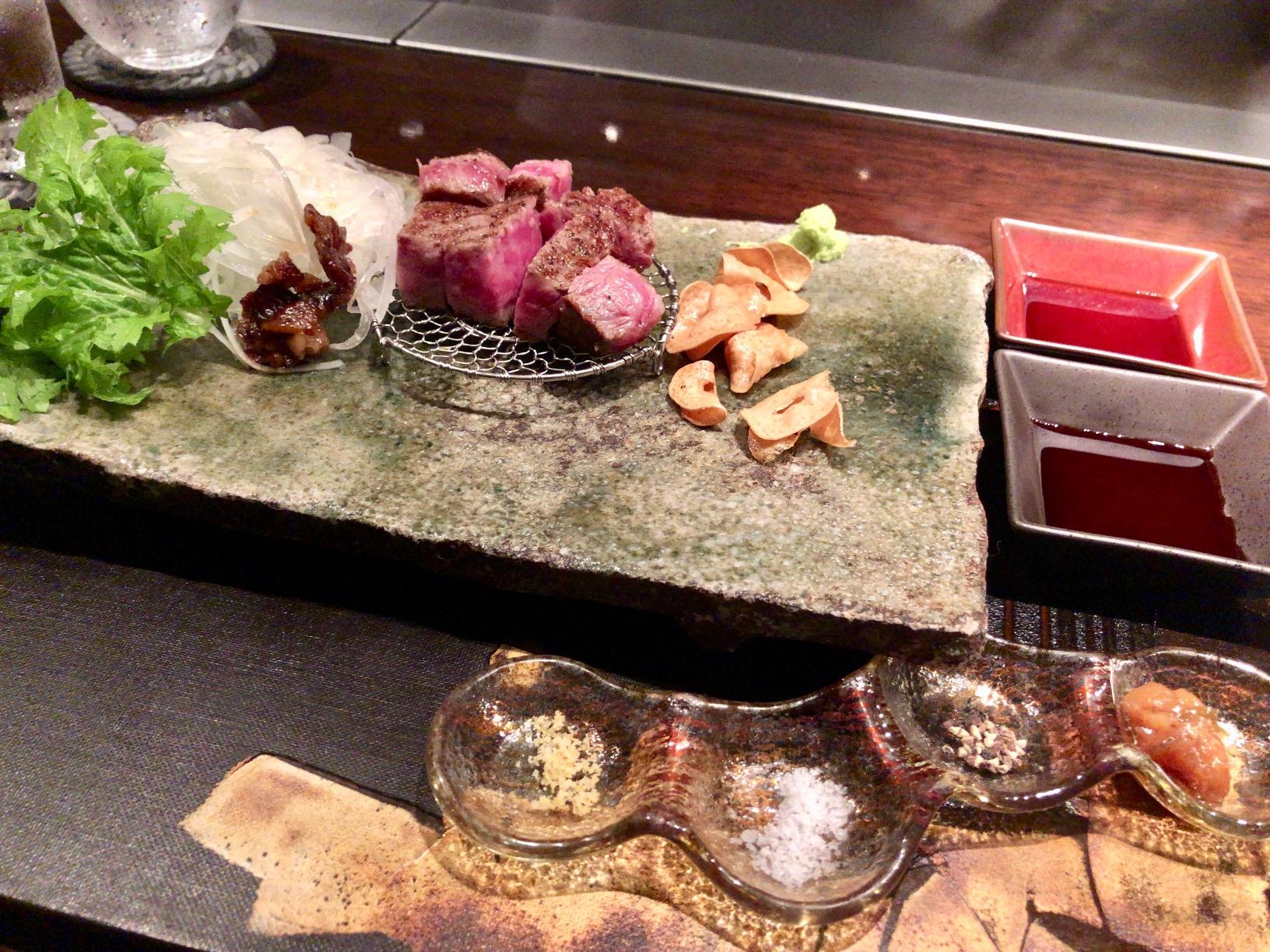 エクシブ箱根離宮 杜季の料理画像