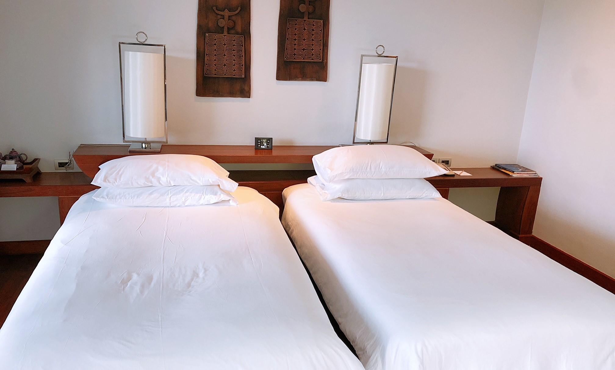 ピマライリゾート&スパの部屋の画像