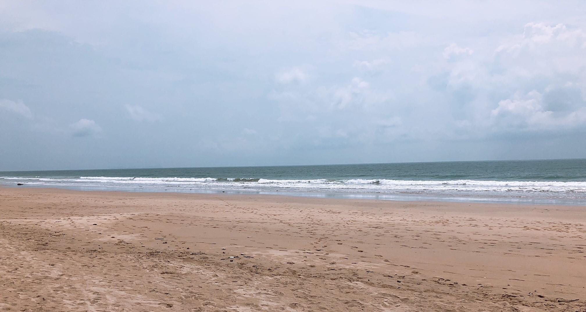ピマライリゾート&スパのビーチ