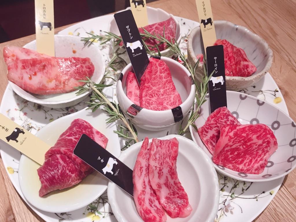 【吉祥寺】熟成黒毛和牛焼肉専門店『エイジングビーフ』がリーズナブルなのに美味しかった☆