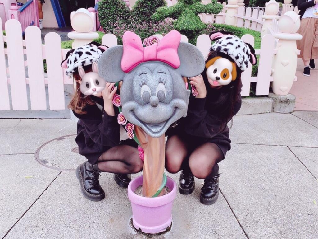 インスタ映えする写真が撮れる☆東京ディズニーランドでオススメの撮影スポットを紹介します!【後編】