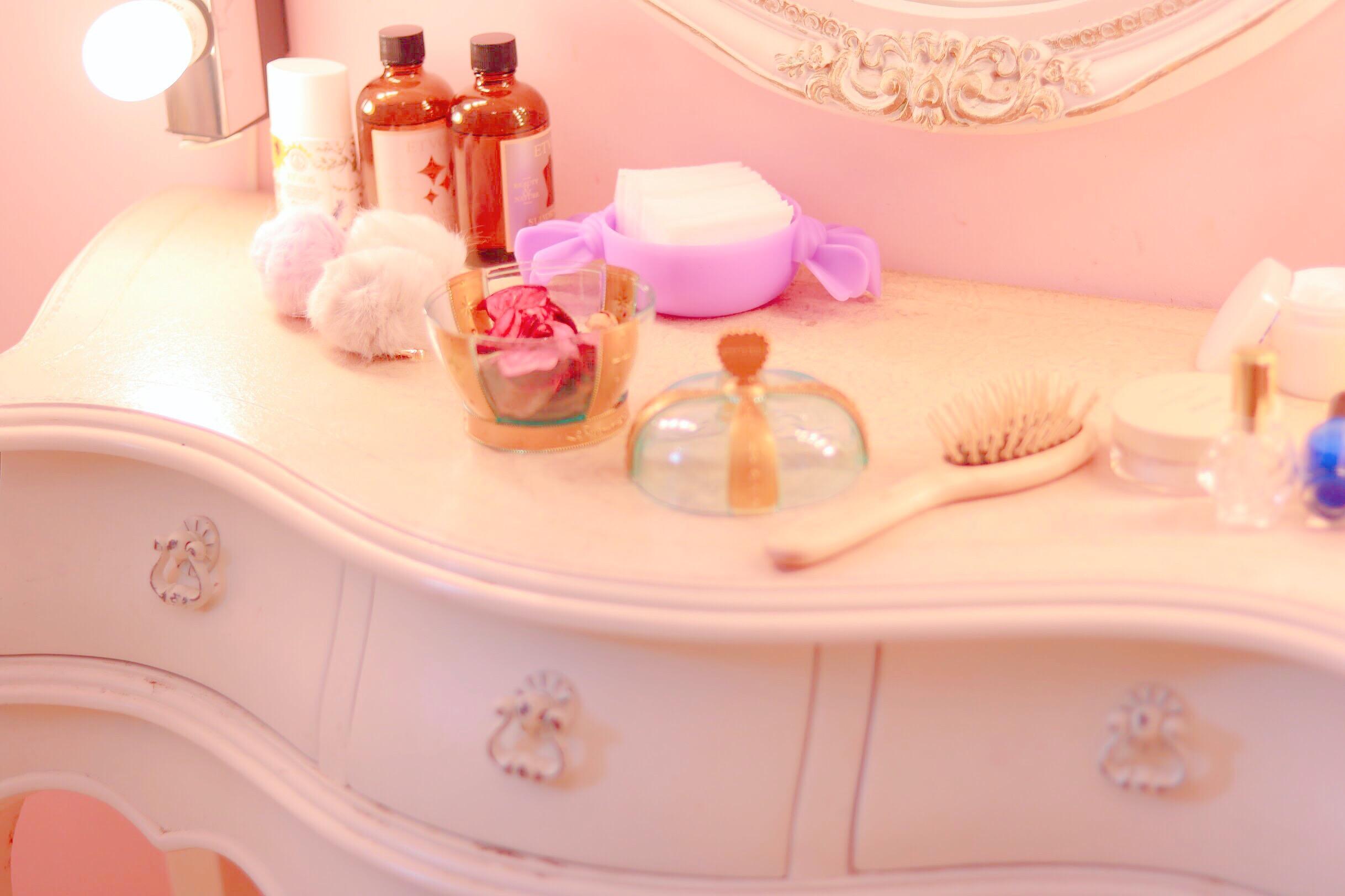 可愛い部屋のイメージの画像