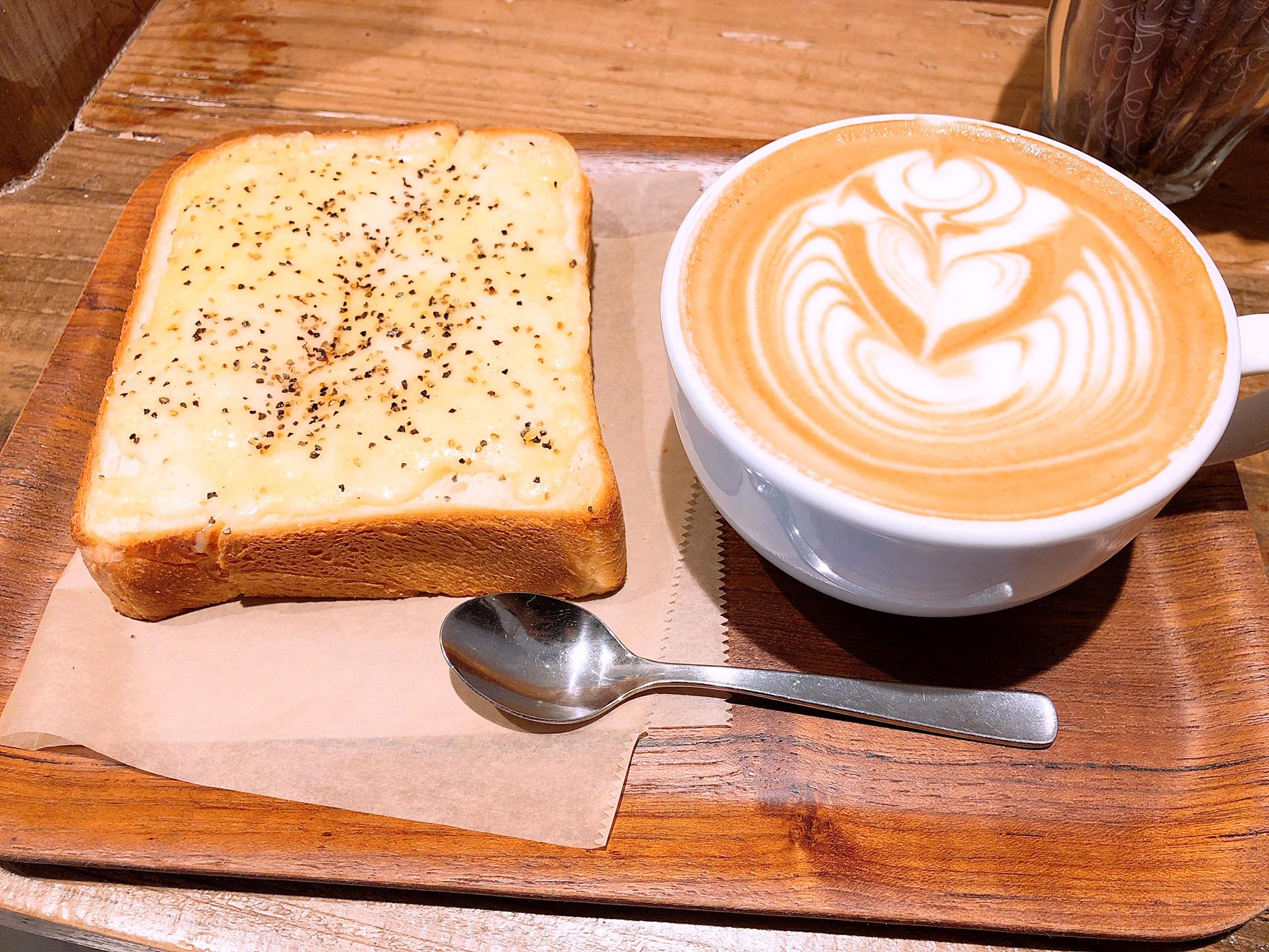喧騒忘れほっとひと息♡朝から営業しているオススメの蔵前カフェ2選【コフィノワ/FEBRUARY CAFE】
