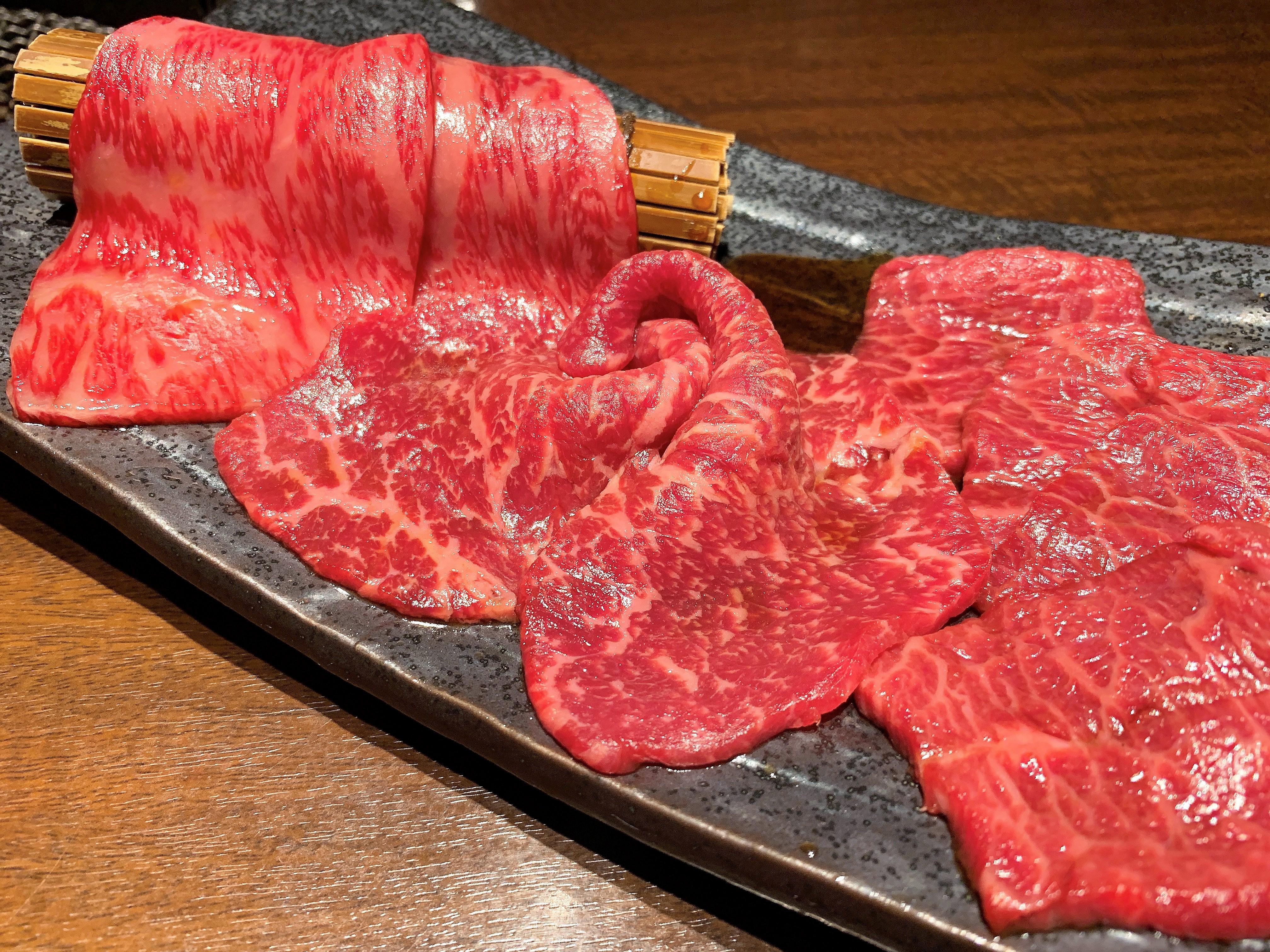 【経堂】炭火焼肉ふちおかが美味しすぎてヤバい!大人気ふちおかコースの内容・感想レビュー