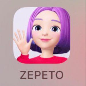 ゼペットアプリのアイコン