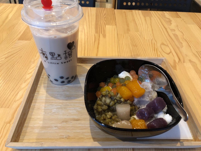 【大久保】本格台湾スイーツが食べられる穴場カフェ『有點甜 A Little Sweet』に行ってきました!