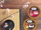 ハーゲンダッツ和風華もちの栗あずきと桜あんの画像