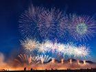 熊谷花火大会の画像