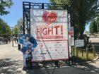 食×エンタメフェス Fight inお台場の画像
