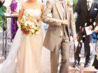 結婚式のイメージの画像