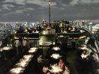 Banyan Tree BangkokのルーフトップバーVertigo&MoonBarの画像