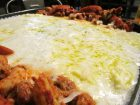 チーズタッカルビの画像